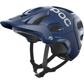 POC Tectal Helm lead blue matt